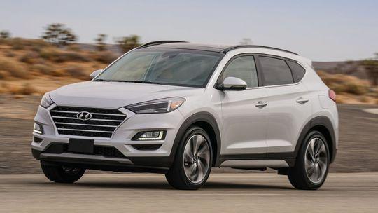 Hyundai Tucson: Facelift už po dvoch rokoch. A zásadný