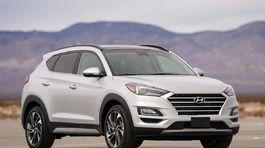 Hyundai Tucson - 2018