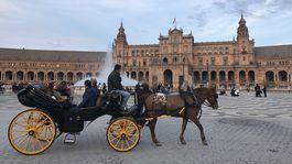 Sevilla, Španielsko