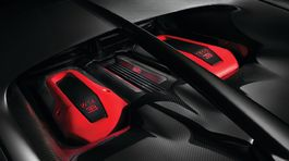 Bugatti Chiron Sport - 2018