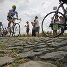 Cyklistika pavé