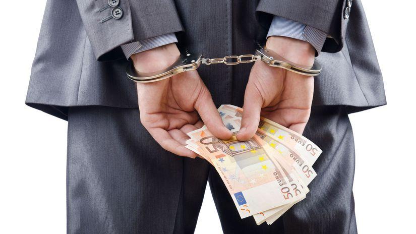 peniaze, putá, pranie špinavých peňazí, euro
