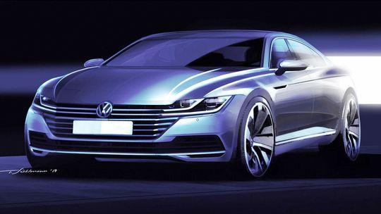 VW Passat: Modernizovaná verzia až koncom roka
