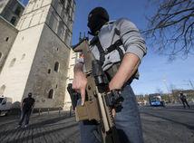 Nemecko Münster automobil ľudia náraz obete