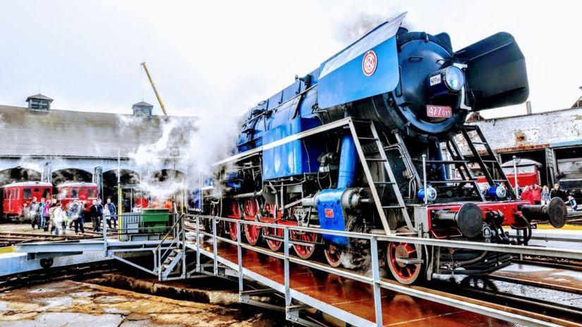 Detská železnica Košice, Košice region turizmus