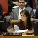 Spojené štáty vystupujú z Rady OSN pre ľudské práva