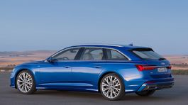 Audi A6 Avant - 2018