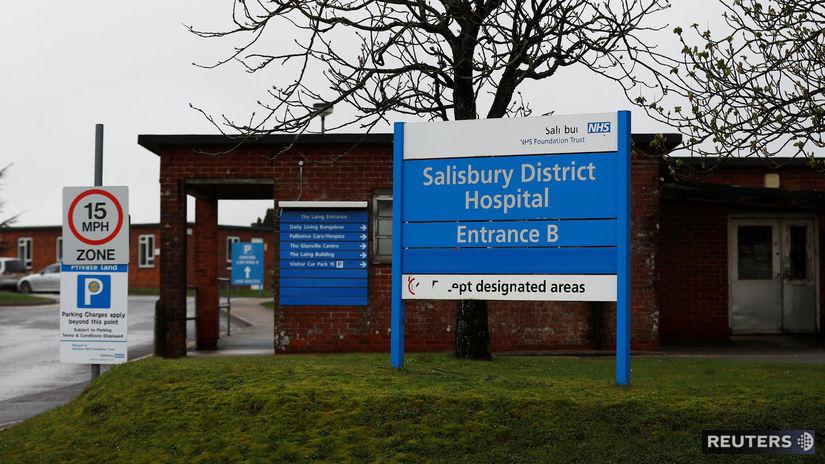 skripaľ, salisbury