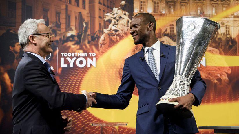 Európska liga UEFA