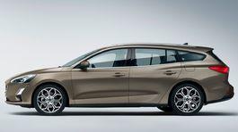 Ford Focus Combi - 2018