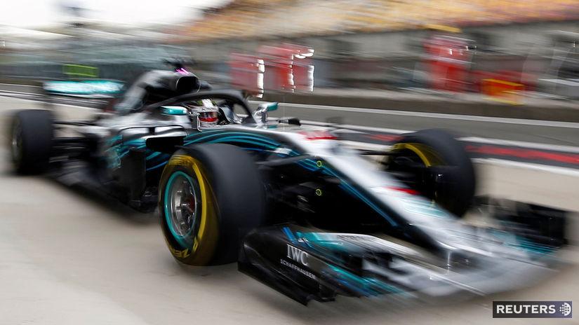 MOTOR-F1-CHINA/ Hamilton