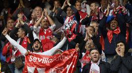 FC Sevilla, fanúšikovia