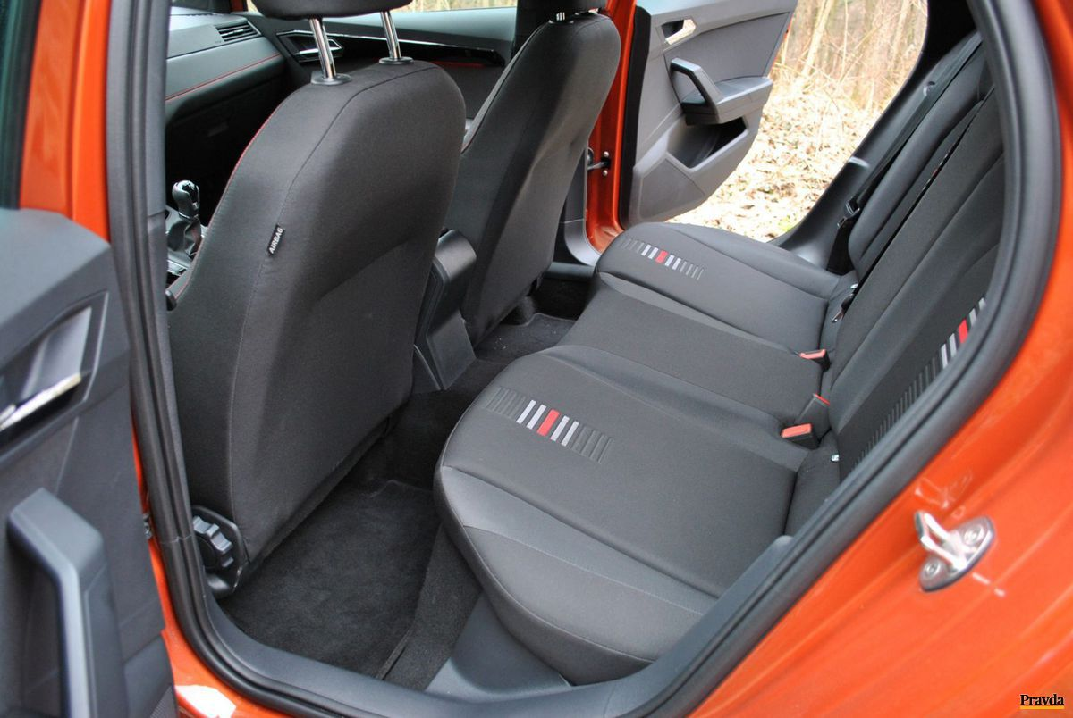 test seat arona 1 5 evo fr dobr spojenie testy auto. Black Bedroom Furniture Sets. Home Design Ideas