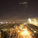 USA, Británia a Francúzsko zaútočili na Sýriu