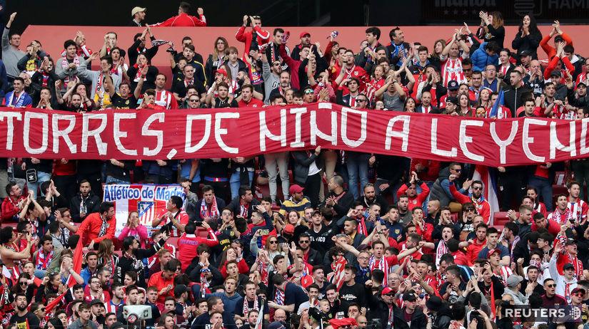 Fernando Torres, Atlético Madrid