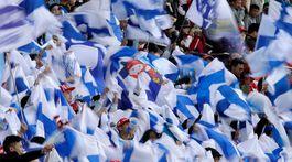 Vlajky, Fínsko, VC Číny