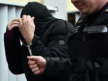 polícia, Sebastiano Vadala, súd