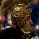 rímsky vojak,