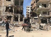 Syria, Dúma