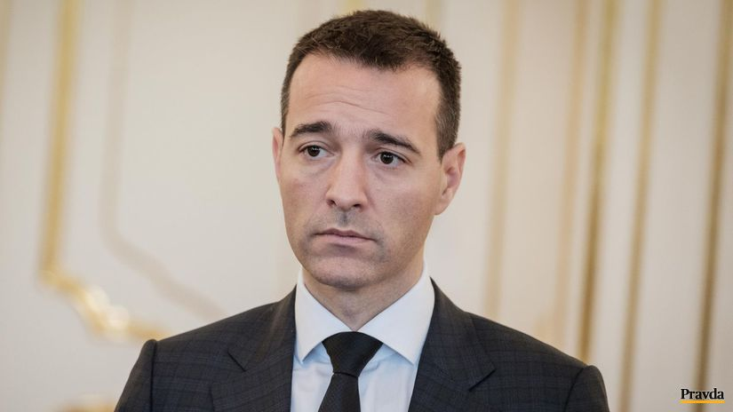 Tomáš Drucker, demisia