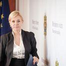 Saková má najväčšie šance stať sa ministerkou
