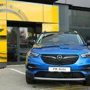 Opel  - díler