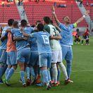 Slovan, radosť, Slovnaft Cup