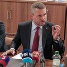 výbor pre nezlúčiteľnosť funkcií, Peter Pellegrini