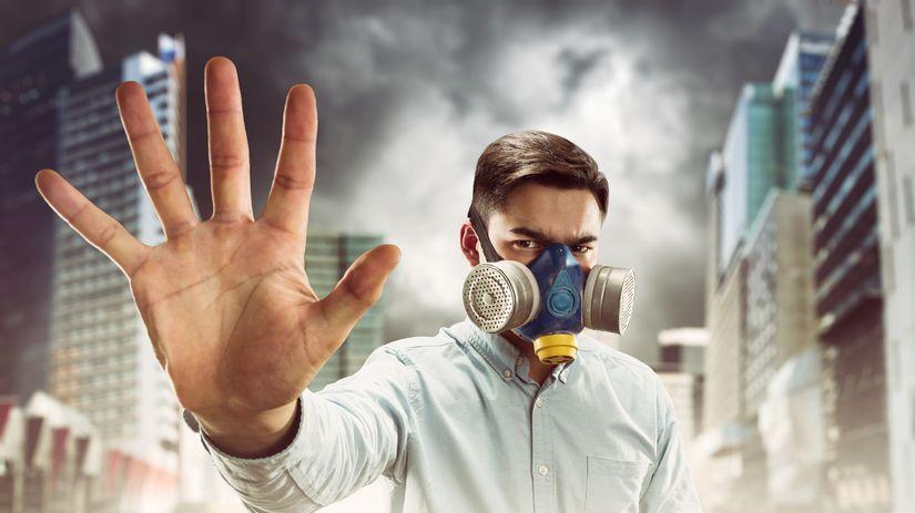 ekologia, vzduch, smog, čistý vzduch
