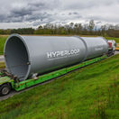 Hyperloop, rýchlodráha, Elon Musk