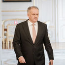 Nebudem kandidovať za prezidenta, potvrdil prezident Kiska