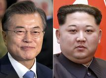 Kórea KĽDR summit termín dohoda