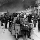 Keď Židia zahnali Nemcov. Pred 75 rokmi vypuklo povstanie vo varšavskom gete