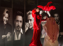 Saudská Arábia kino prvé verejnosť otvorenie