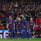 Bez diskusie. Barcelona vo finále ponížila Sevillu. Pohár putuje do Katalánska