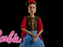 frida barbie
