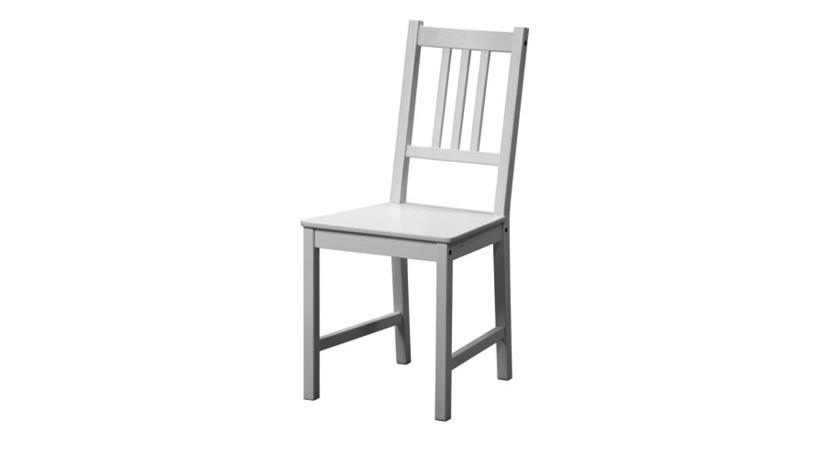 Ikea, Stefan, stolička