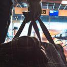 letisko, lietadlo, cestovanie, batožina, taška, čakáreň, sedadlá