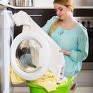 Ako často a pri akej teplote prať uteráky a utierky?