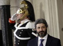 Roberto Fico, taliansko