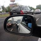 Bratislavská doprava kolabuje, sťažujú sa vodiči