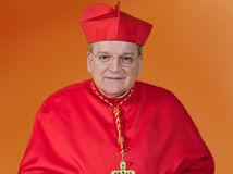 kardinál Raymond Burke