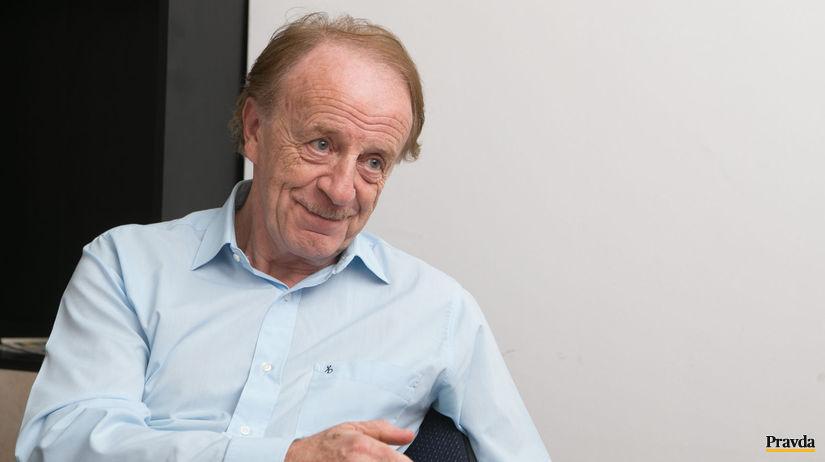 Peter Černo