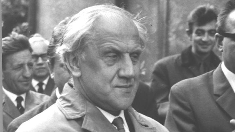 Theo H. Florin, Teodor Herkeľ