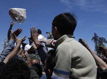 Sýria OPCW misia OSN odklad Dúma