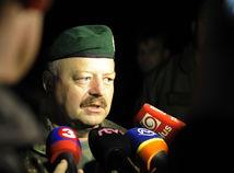 Generál Macko odchádza z armády. Nesúhlasí s nomináciou Zmeka