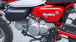 Honda Monkey - 2018