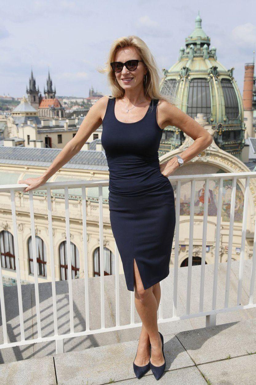 Katerina Brozova Nude Photos 31