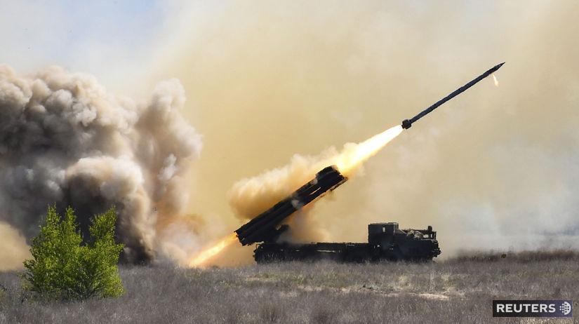 Ukrajina, armáda