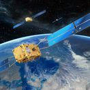 Vesmír mlčí. Európsky satelitný systém Galileo je mimo